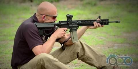 8 стрелковых положений для стрельбы из пневматики