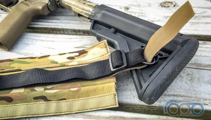 Оружейный ремень от Patrol Incident Gear 2