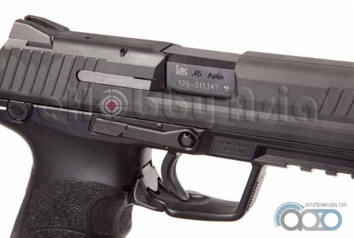 Umarex HK45 Custom