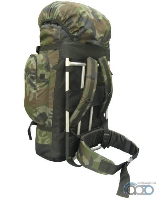 станковый рюкзак