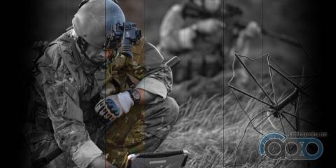 выбор военных часов