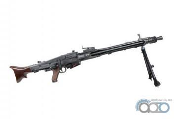 MG42 AGM AEG