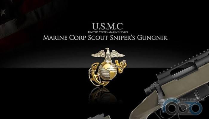 VFC USMC M40A5 - WGC