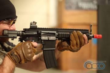 WE M4 888c GBB
