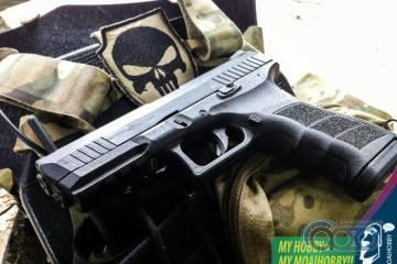 gbb atp kwa пистолет