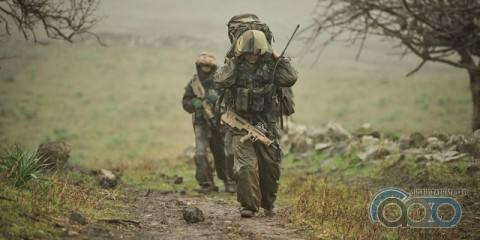 Разгрузочные системы армии Израиля