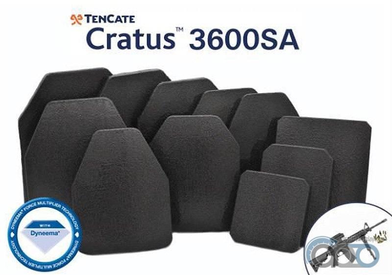 cratus 3600