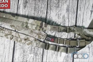 сравнение оружейных ремней