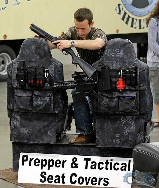 Prepper Expo Utah