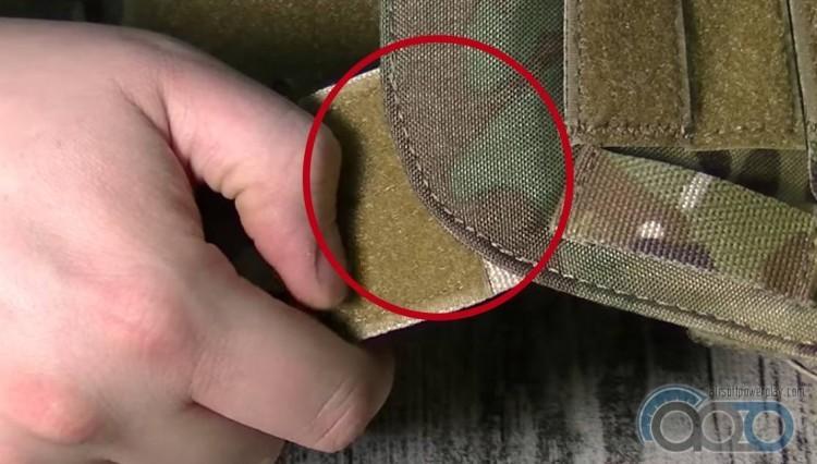 Seampo Gear 6094 стропы
