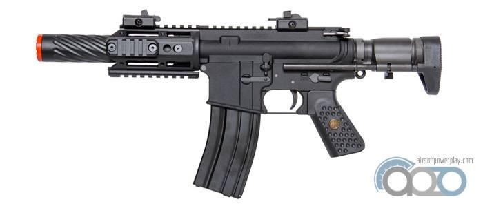 винтовка WE R5C GBB