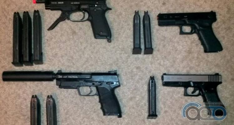 GBB пистолеты - ТОП-5 советов!
