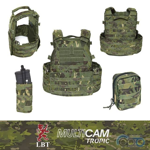 LBT6094 multicam tropic в продаже