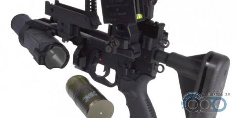 ML40MK1 новый 40мм гранатомет