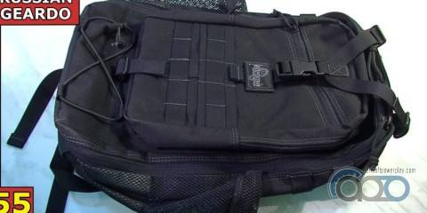 Обзор рюкзака Maxpedition Pigmy Falcon II