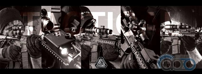 Лазерные прицелы для пистолетов от Sightmark