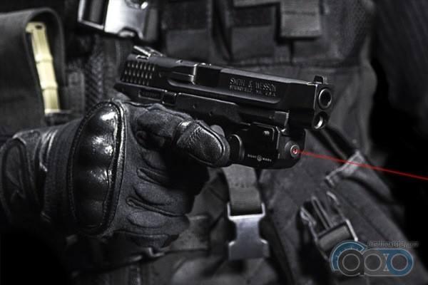 Sightmark Лазерные прицелы для пистолетов