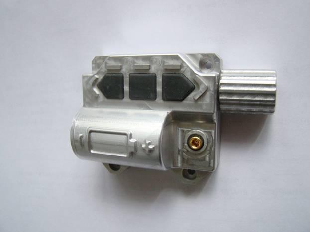 корпус самодельного тепловизора 2