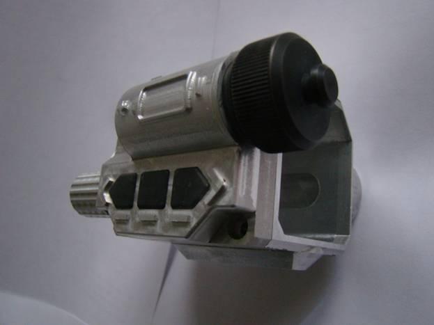 производтсво корпуса для тепловизора