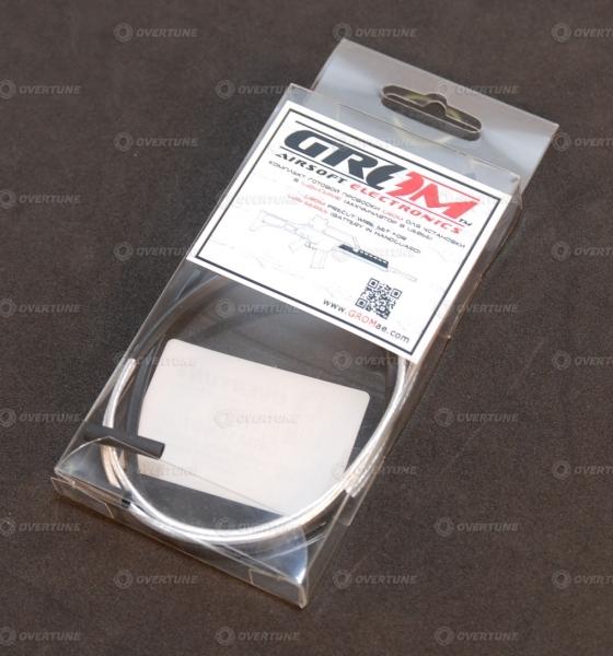 Электронный ключ в G36 в цевье
