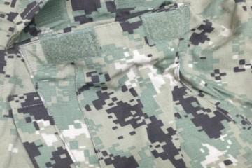 Обзор Crye Precision Army Custom Shirt