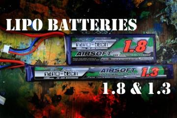 Зарядка lipo аккумуляторов для страйкбола