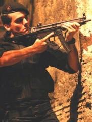 MP5 в фильмах