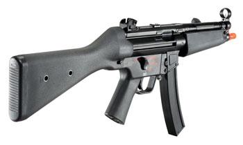 внешний вид MP5 VFC
