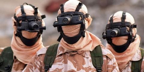 Спецназ Великобритании SAS