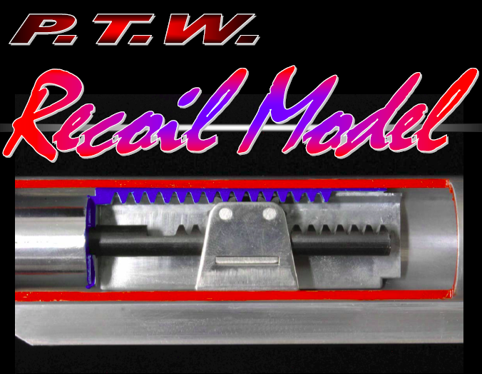 PTW Recoil model