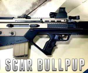 Evike-SRU-SCAR-Bullpup-Conversion-Kit