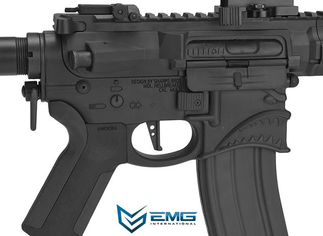 EMG Hellbreaker M4 AEG