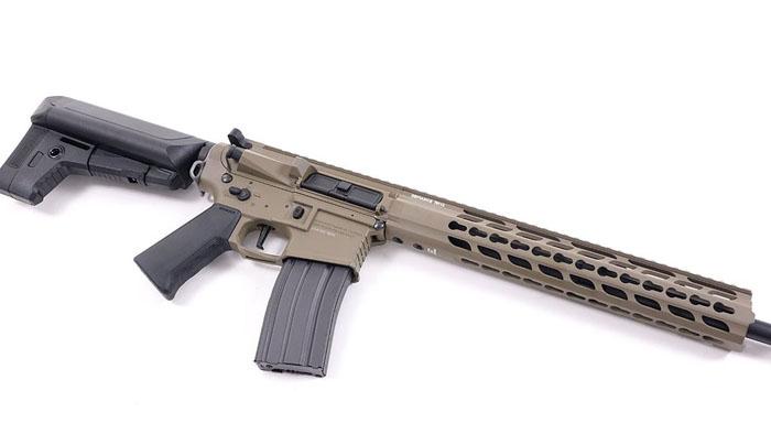 Krytac Trident MK2 SPR DE