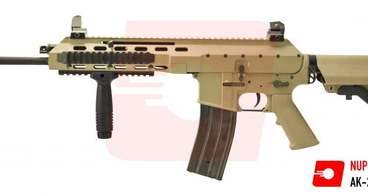 AK21 Tan