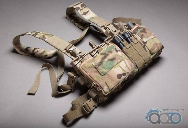 D3CR-H Haley Strategic multicam разгрузка