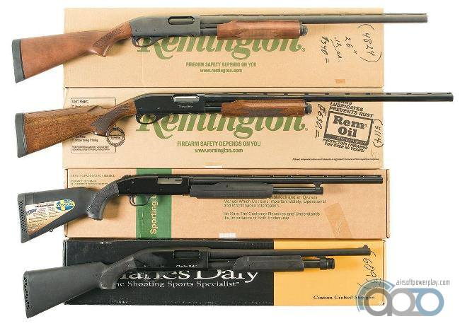 Remington870