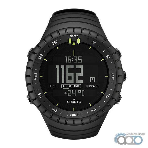 часы Suunto Core Sport Watch