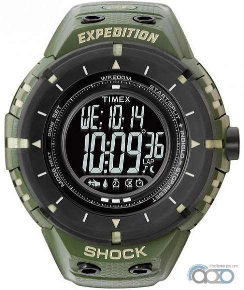часы Timex Expedition Trail Series